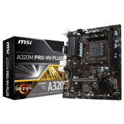 MOTHER MSI AM4 A320M PRO-VH PLUS