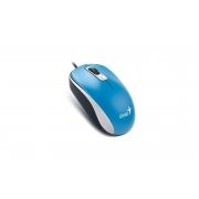 MOUSE GENIUS DX-110 G5 BLUE USB