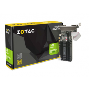 VGA ZOTAC GF GT 710 ZONE EDITION 2GB DDR3 64-bit ZT-71302-20L