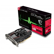 VGA SAPPHIRE PULSE RX 550 4GB GDDR5 11268-01-20G