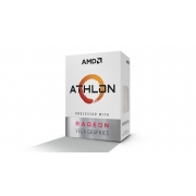 CPU AMD AM4 ATHLON 200GE 35 AM4 5MB 3200GHZ