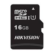 MEMORIA MICRO SD HIKVISION 16GB CLASS 10 W/ADAPTOR HS-TF-C1/16G