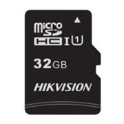 MEMORIA MICRO SD HIKVISION 32GB CLASS 10 W/ADAPTOR HS-TF-C1/32G