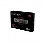 SSD M.2 ADATA XPG SX6000 Lite 128GB PCIe 3D NAND ASX6000LNP-128GT-C