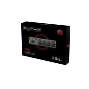 SSD M.2 ADATA XPG SX6000 Lite 256GB PCIe 3D NAND ASX6000LNP-256GT-C