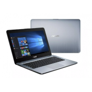 NB ASUS A6-9225/4GB/500GB/W10 14 PULG ASU-X441BA-CBA6A (TECLADO INGLES)
