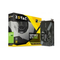 VGA ZOTAC GEFORCE GTX1060 3GB DDR5 192-BITS PCI-E DVI-DP-HDMI ZT-P10610A-10L