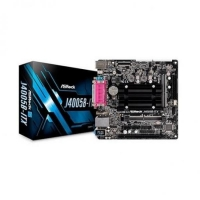 MOTHER ASROCK CON MICRO J4005B-ITX Q-CORE 2.7GHz SOD-DDR4L ITX 90-MXB6S0-A0UAYZ