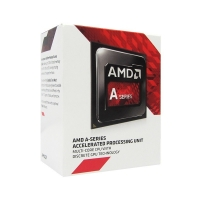 PROCESADOR AMD A6 DUAL CORE 7480 3.8GHZ RETAIL AD7480ACABBOX