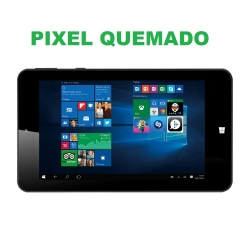 TABLET OVER OV-735I 7PULG c/ WINDOWS 10  OUTLET