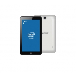 TABLET BE ONE 7 PULGADAS 8GB ANDROID 5.1 RA76  OUTLET  SIN GARANTIA
