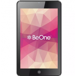 TABLET BE ONE BETA II HD 7 PULG 8GB ANDR 5.1/6.0 B76W00 QUADCORE  OUTLET SIN GARANTIA!