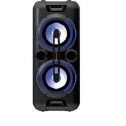 MULTI REPRODUCTOR DE AUDIO BLUETOOTH / USB / AUX / 60W STROMBERG CARLSON SC-MEGA-20