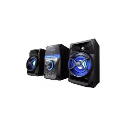 MINI SISTEMA DE AUDIO STROMBERG CARLSON MC-203 BLUETOOTH + DVD