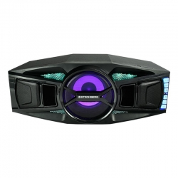MULTI REPRODUCTOR DE AUDIO BLUETOOTH FM / USB / AUX / SD 100W STROMBERG CARLSON SC-HV100