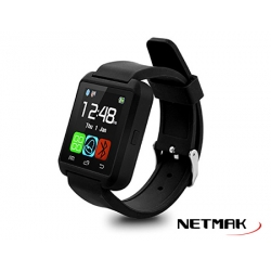 SMARTWATCH NETMAK NM-RS8 ANDROID/IOS