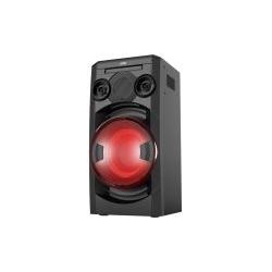 SISTEMA DE AUDIO JVC ESTILO FIESTA XS-E51P6B 4000W/BT/NFC/USB