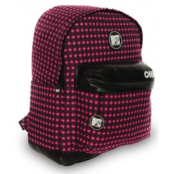 MOCHILA PORTA NOTEBOOK MTV-1564 SQUARE