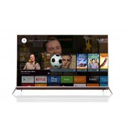 TV LED 49 SKYWORTH SW49S6SUG ANDROID SMART NETFLIX 4K CONTROL DE VOZ