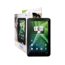 TABLET TRIO STEALTH 7 PULG A10-CORTEX-A8 4GB  Exhibición!
