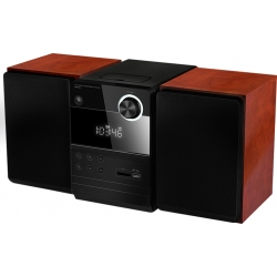 MICROCOMPONENTE RCA 50W RS3400DVDBT BLUETOOTH/RADIO/DVD