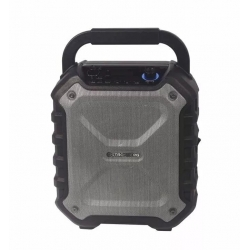 MULTIREPRODUCTOR PORTATIL BLUETOOTH STROMBERG TROOPER 30W