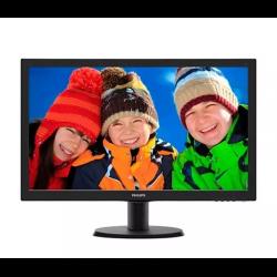 MONITOR LED 24 PHILIPS HDMI 243V5LHSB/55