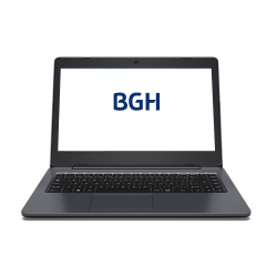 NB BGH B1714 I7/4GB/1TB/PANT 14/  FREE OS
