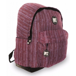 MOCHILA PORTA NOTEBOOK MTV-1558 FULL PRINT