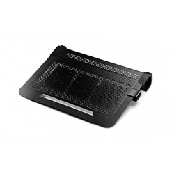 BASE P/NOTEB LETOS HASTA 15.6 PULG BT-330 COOLER 160MM/2USB/LED