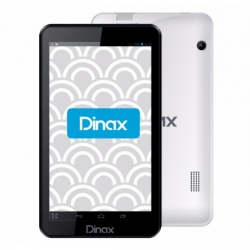 TABLET DINAX BETA 7 PULGADAS/1GB/8GB/7.1 FUNDA INCLUIDA