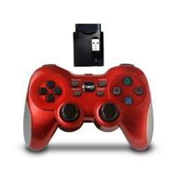 GAMEPAD NEO GPW300 P/PC/PS2/PS3 INALAMBRICO