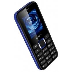 CELULAR LIBERADO IPRO A8 GSM/CAMARA NEGRO & AZUL