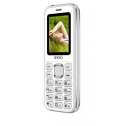 CELULAR LIBERADO IPRO A8 GSM/CAMARA BLANCO